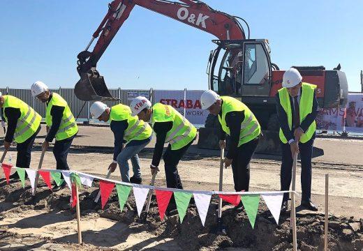 Новията конгресен център в Бургас ще е готов след 410 дни