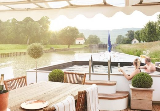 Най-елегантният начин да пътувате из Франция