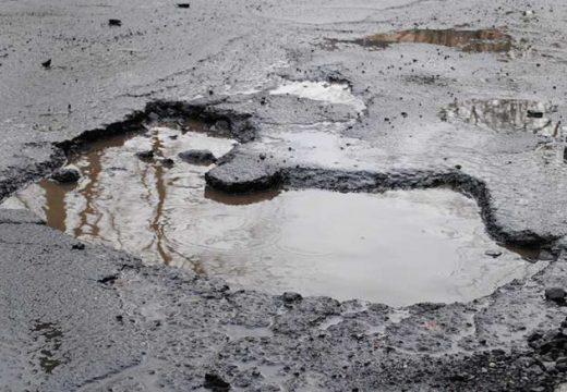 Села в Северозапада събират пари за асфалт