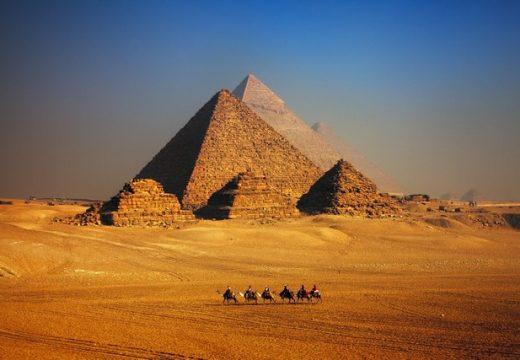 13 места, които да посетите преди да са изчезнали