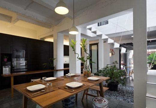 Модулен дом расте според нуждите на своите собственици