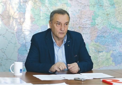 Инж. Светослав Глосов е новият председател на УС на АПИ