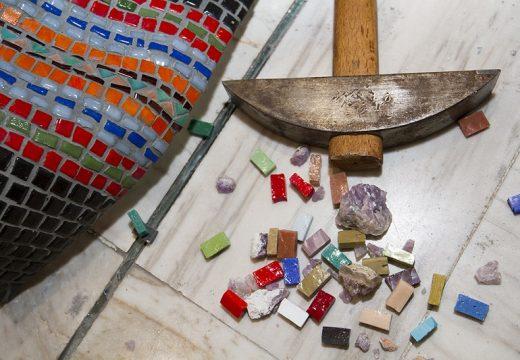 Майстори на мозайка се събират в Стара Загора