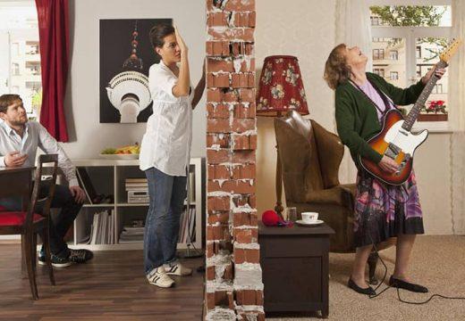 4 лесни начина да обезшумим жилището