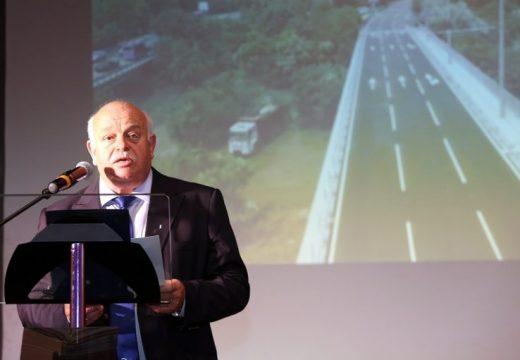 Инж. Атанасов: 5 месеца предсрочно завършва разширението на пътя Слънчев бряг – Бургас