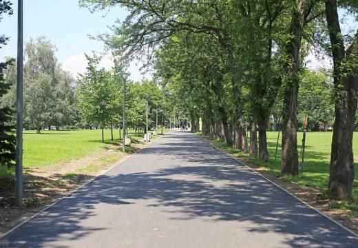 Новият ремонт в Южния парк струва 2 млн. лева