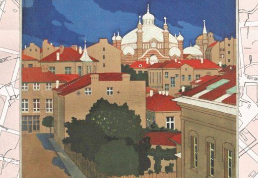 Започва нова архитектурна изложба в София