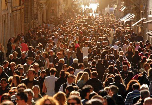 Българите ще бъдат под 7 милиона през 2019 г.