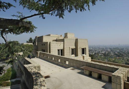 Емблематична къща на Франк Лойд Райд се продава за 23 млн. долара