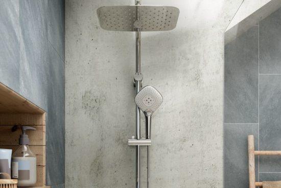 Ideal Rain Evo Jet спечели престижна награда за дизайн