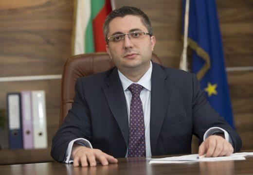Нанков: Нито лев в повече няма да бъде даден за тол системата