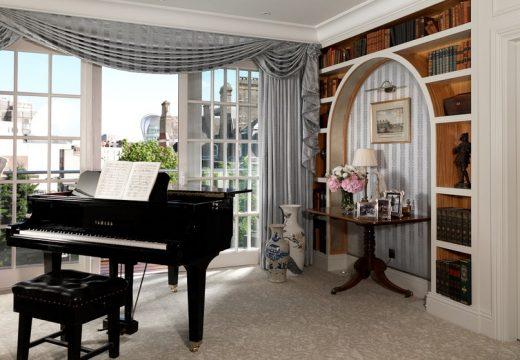 6-те най-скъпи хотела в Лондон