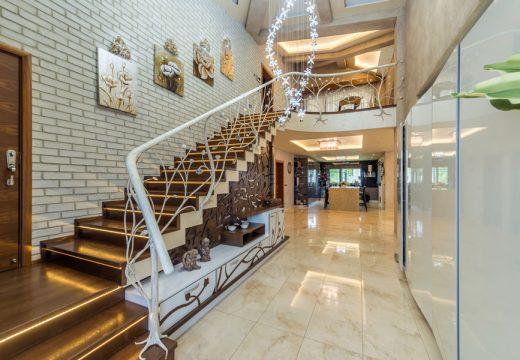Високи цени спъват сделките с луксозни имоти