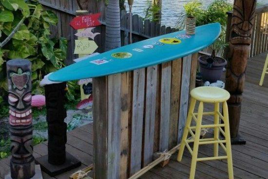 Идеи за сърфове в дома и двора