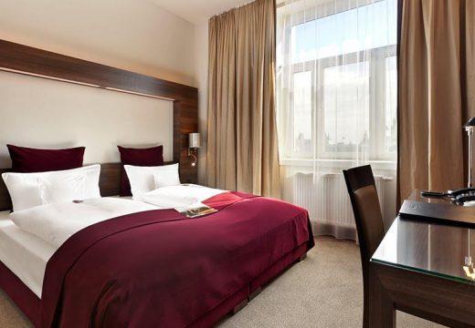 Ръст в цените при високия клас хотели в София