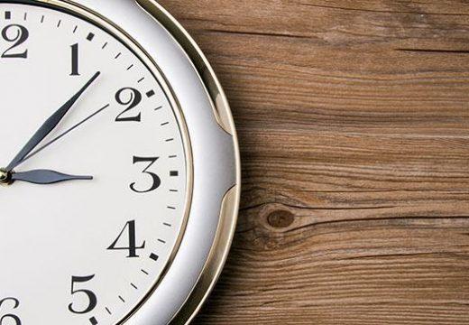 ЕС ни пита за смяната на часовото време