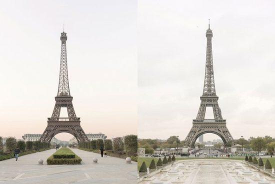 Добре дошли в китайския Париж