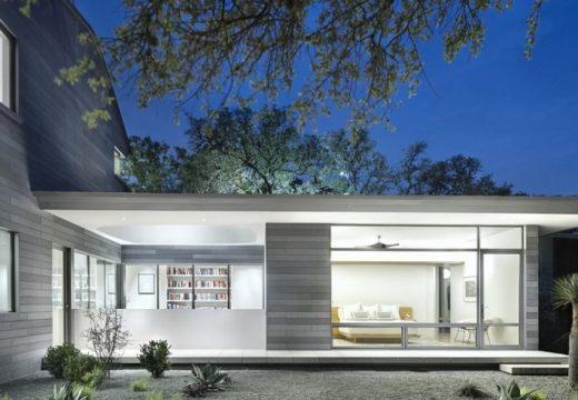 Еко къща спестява 100 хил. долара от сметки