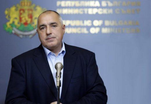 Борисов иска оставките на трима министри