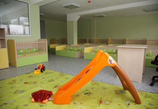 Родители с мерки срещу липсата на места в детските градини