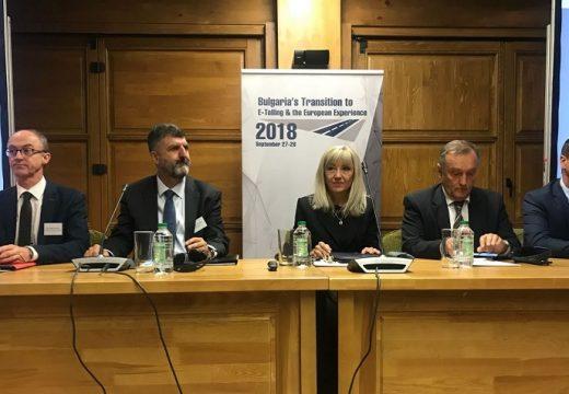 Министър Аврамова: Тол системата ще подобри пътната безопасност