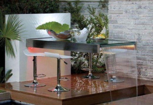 40+ идеи как да използваме водна декорация у дома