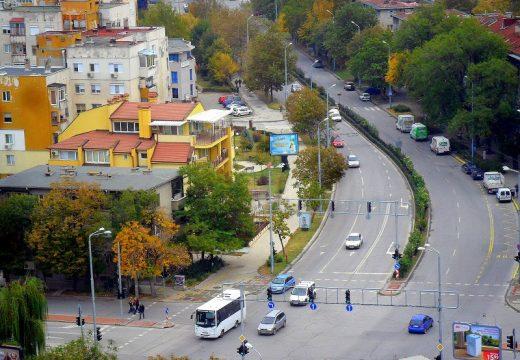 Сменят маршрута на 8 автобуса в Пловдив