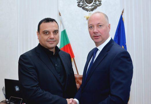 Московски: Оставям министерството в стабилно състояние