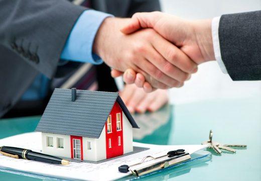 Спад в сделките с недвижими имоти