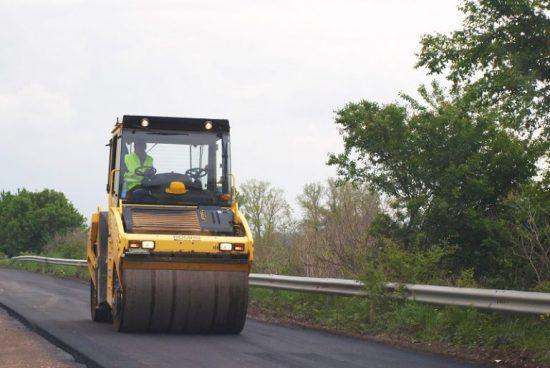 АПИ пуска търг за ремонт на 111 км пътища