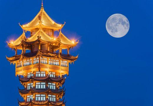 Китайците искат да строят изкуствена луна