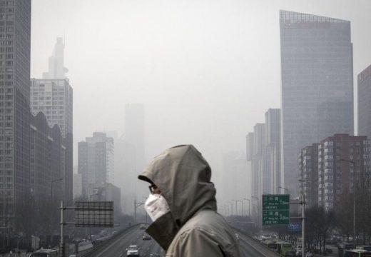 Мръсният въздух причинява повече смърт в източна Европа отколкото в Китай