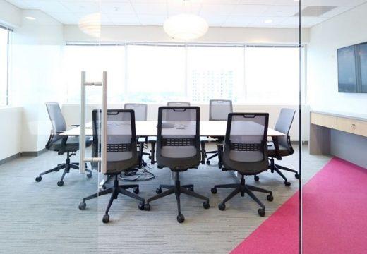 София е първа в Европа по ръст на наемите на офиси
