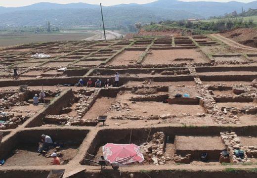АПИ готви проект за спасяване на древно селище