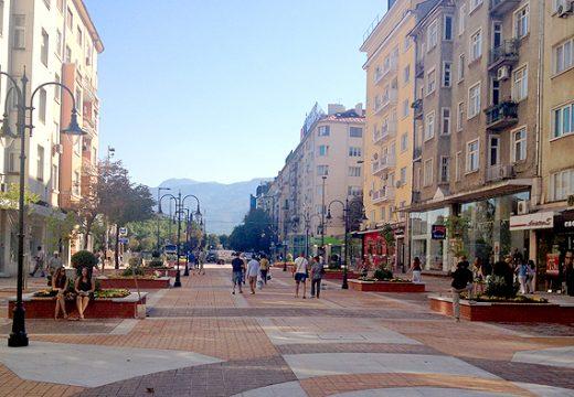 Най-скъпите търговски улици в света