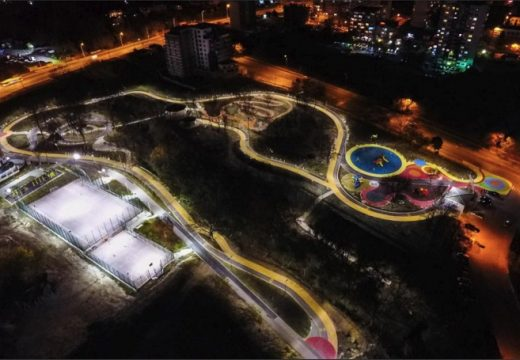 Варна се сдоби с нов завършен парк