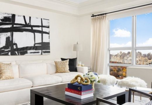 Адриана Лима се разделя с дома си в Ню Йорк