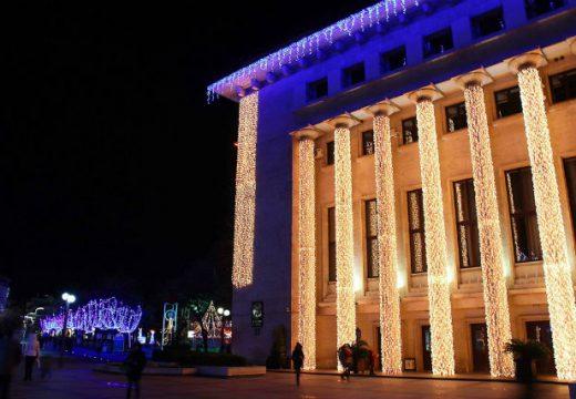 """Конкурсът """"Да украсим Бургас"""" започва на 15 ноември"""