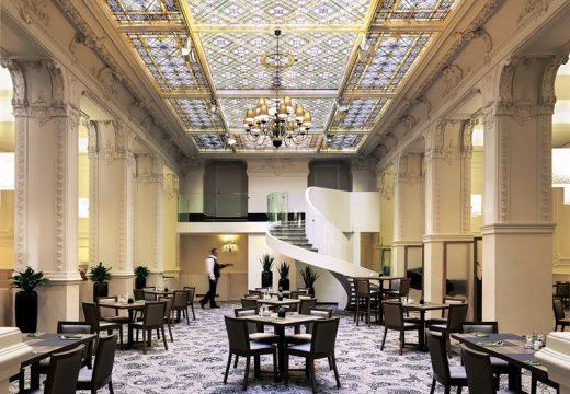 Строят нов луксозен бутиков хотел в Пловдив