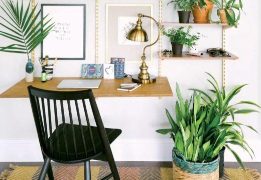 7 съвета за добре подреден домашен офис