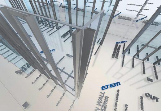 ЕТЕМ започна изграждане на своя BIM библиотека