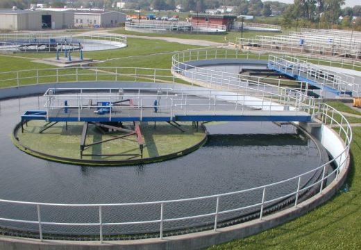 Завършване на пречиствателната станция за питейна вода за Сливен