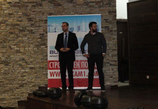 Кобиакс България– Oлекотяване на стоманобетонни конструкции