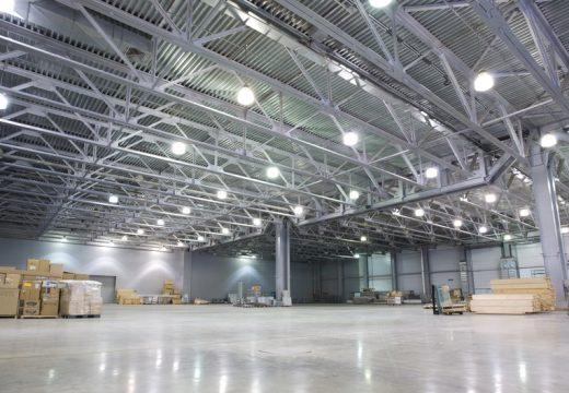 Секторът на леките производства раздвижва пазара на индустриални площи