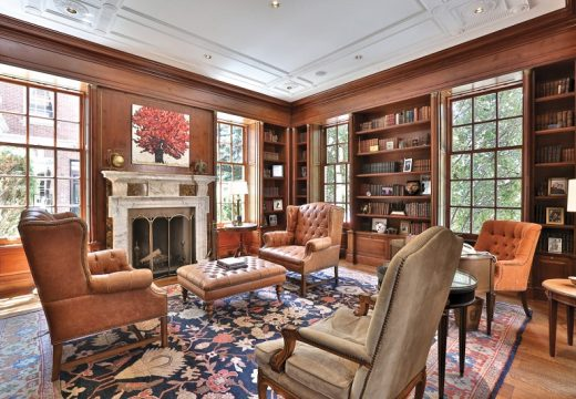 Ръст в интереса към луксозни имоти
