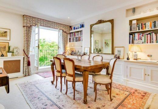Продават апартамента на Кейт и Пипа Мидълтън