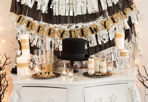 50+  идеи за новогодишна декорация