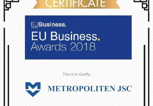 Метрото получи сертификат за най-добър транспорт