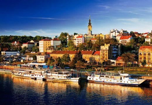 Сърбия е в топ 10 на най-гостоприемните страни в света