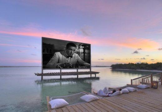 10 чудни кино салона в хотели